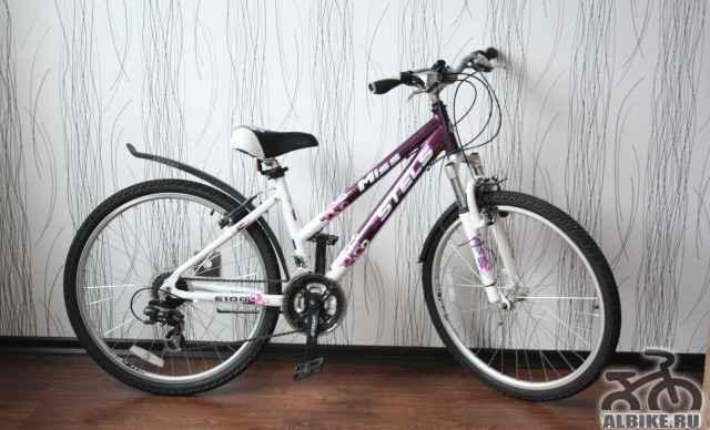 Велосипед стелс miss 6100