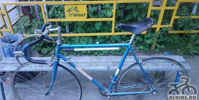 Продам раму сш-155-411 1986 г. в