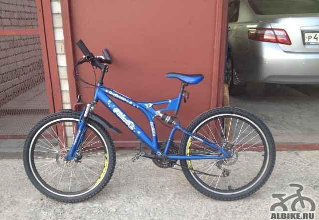 Продаю горный велосипед Formula Аутлендер