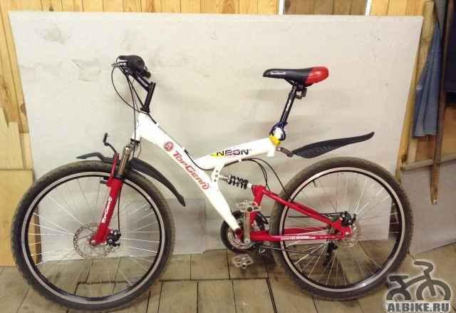 Продам велосипед Top Гир Неон 225