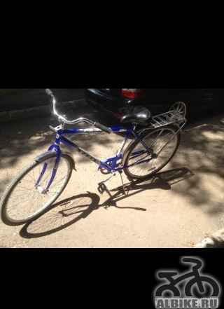 Велосипед б/у, 3000 (торг уместен)