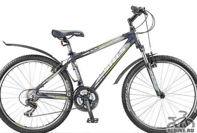 Продаю Велосипед Стелс Навигатор 610 (2014)