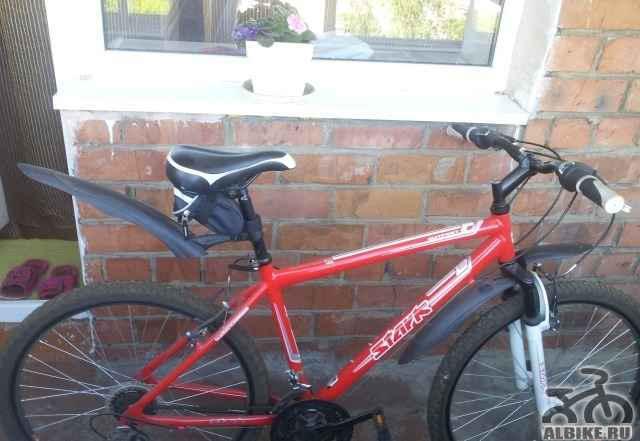 Велосипед Stark Outpost 2013
