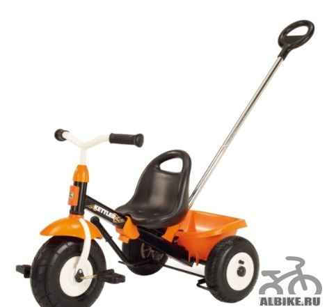 Kettler 8849-700 Happytrike Air Рокет