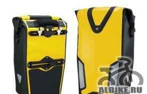 Сумка багажная боковая Topeak Pannier Dry Bag DX