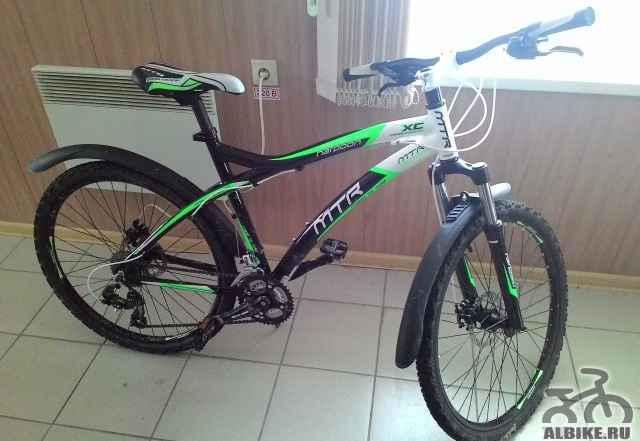 Велосипед MTR Harpoon
