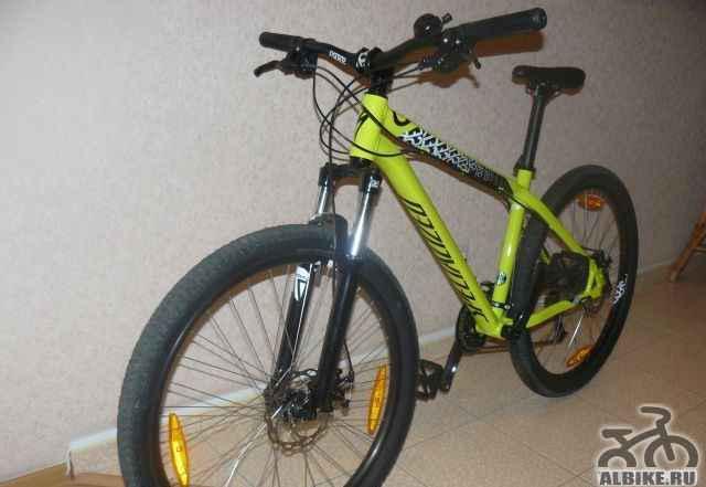 Велосипед Specialized P стрит 1