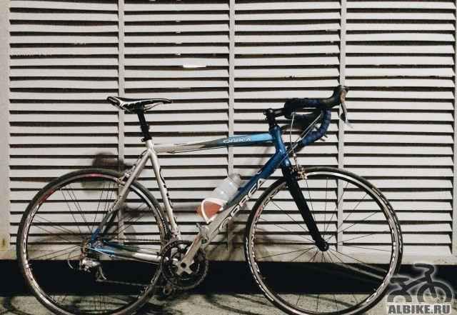 Шоссеный велосипед Orbea Asphalt Gavia