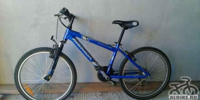 Велосипед Merida подростковый