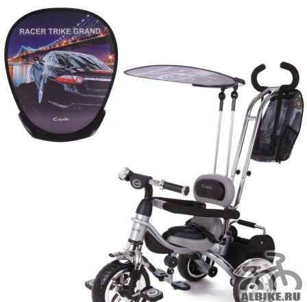 "Велосипед трехколесный Капелла ""Racer trike grand"""