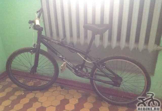 Велосипед haro z-24 bmx бу