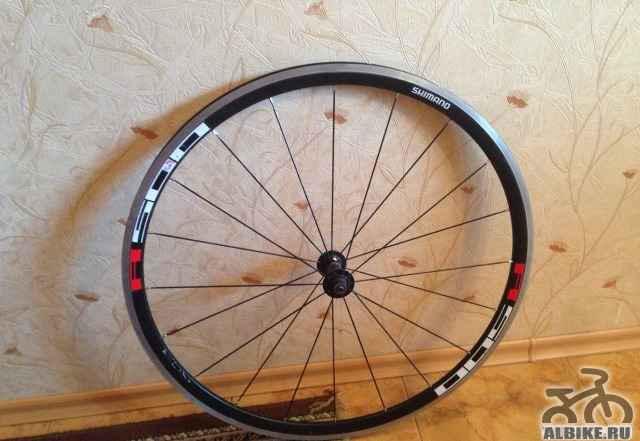 Шоссейное колесо