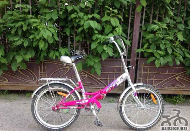 Продам велосипед. В безумно хорошем состоянии