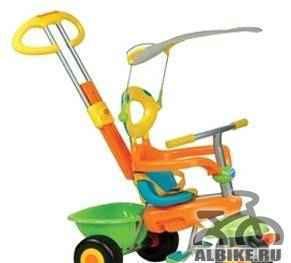 Велосипед детский Смарт Trike