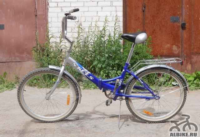 Велосипед стелс, возможен торг, в хорошем состояни