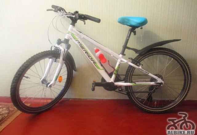 Велосипед скоростной (merida-bikes)