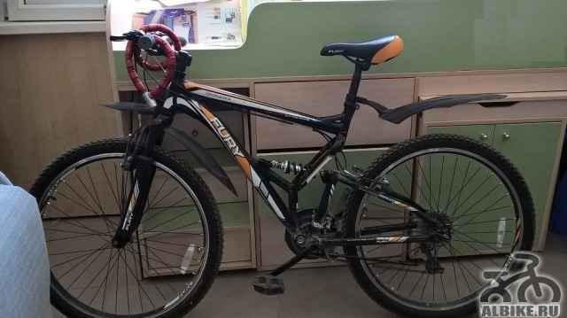 Продам велосипед Фури Okinawa