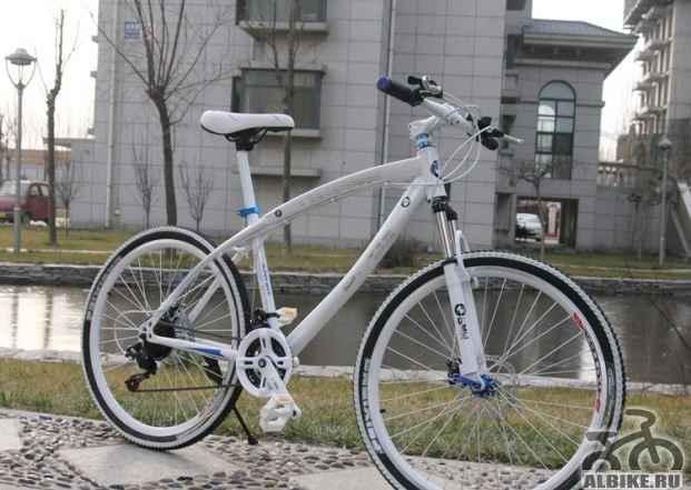 Велосипед БМВ V для катания