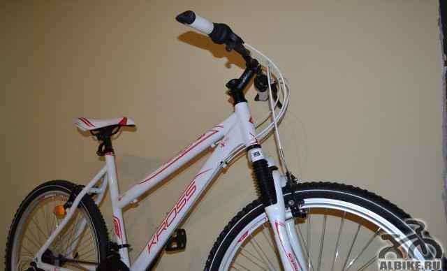 Велосипед Kross (женский) - Фото #1