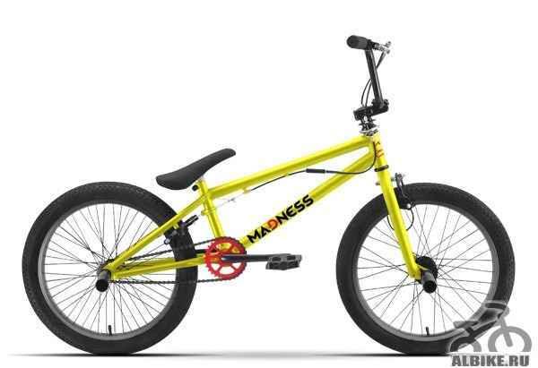 "Велосипед Stark Madness 20"" - Фото #1"