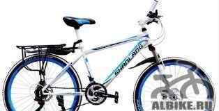 Велосипед shanlang. На заказ