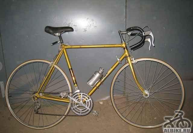 Продам велосипед старт шоссе - Фото #1
