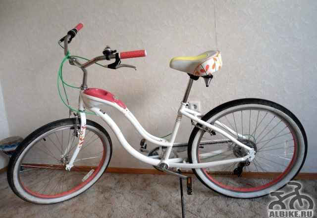 Велосипед Schwinn Sprite Women