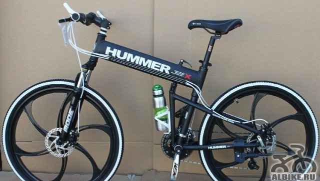 Распродажа (Конфиската) Велосипеды на литье - Фото #1