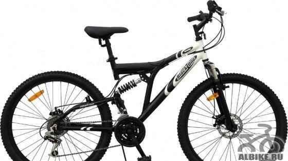 Продам велосипед stark челленджер блэк one - Фото #1