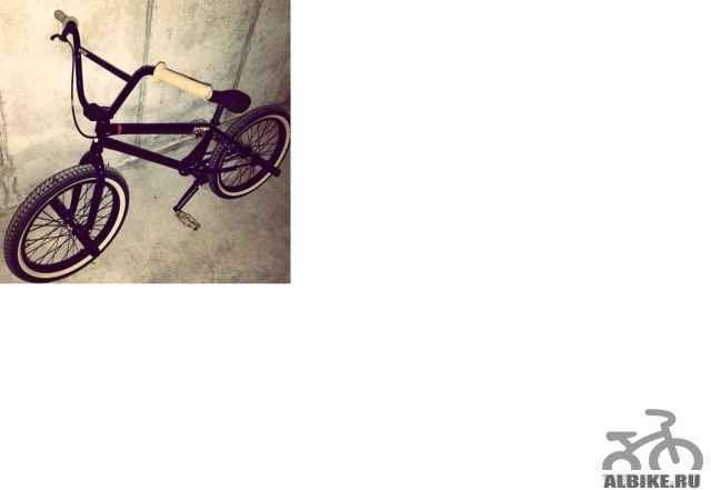 Flybikes Протон