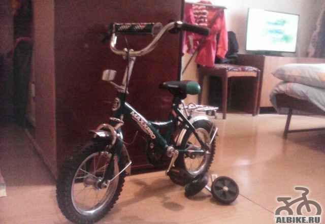 Продаеться новый детский велосипед - Фото #1