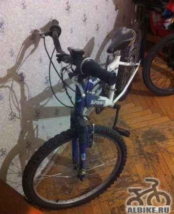 Велосипед горный детский - Фото #1