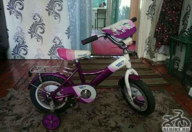 Продам детский велосипед 2-5лет - Фото #1