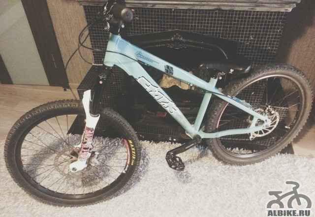 Велосипед Stark shooter 4 - Фото #1