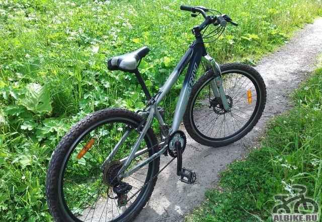 Велосипед ABM - Фото #1