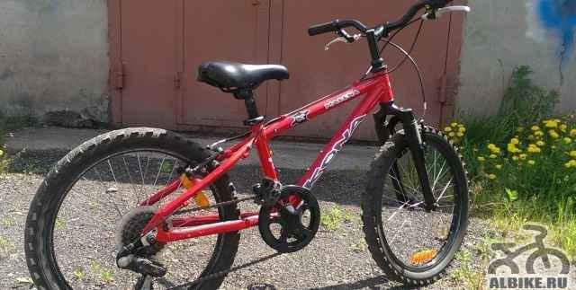 Велосипред для ребёнка 7-8 лет - Фото #1