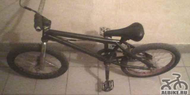 BMX-горный - Фото #1