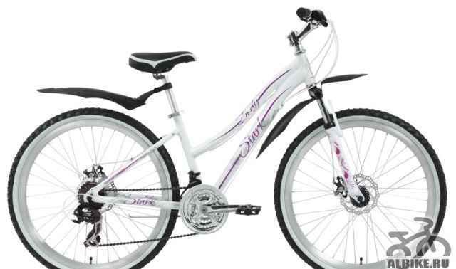 Новый Велосипед Stark Инди Lady Disc