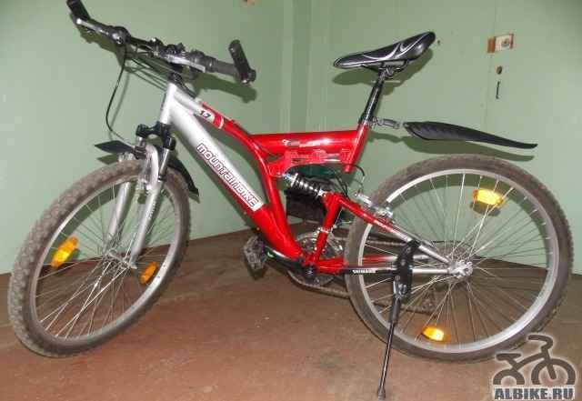 Велосипед Mountainbike - Фото #1