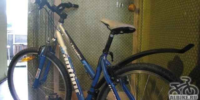 Велосипед Author 26(женский) - Фото #1