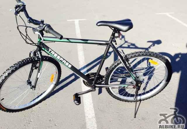 Продаю Новый (в упаковке) велосипед - Фото #1