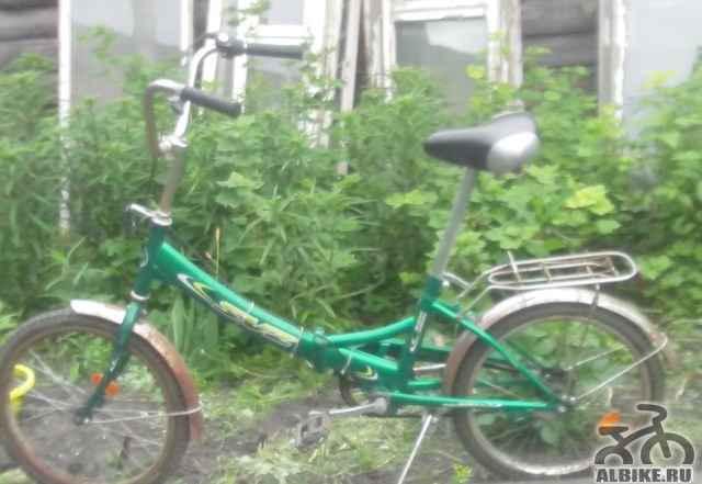 """Велосипед дорожный """"svz"""""""