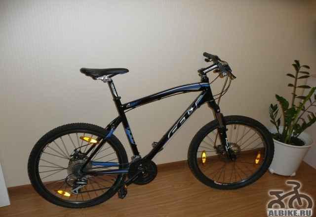 Велосипед felt Q 220 2009