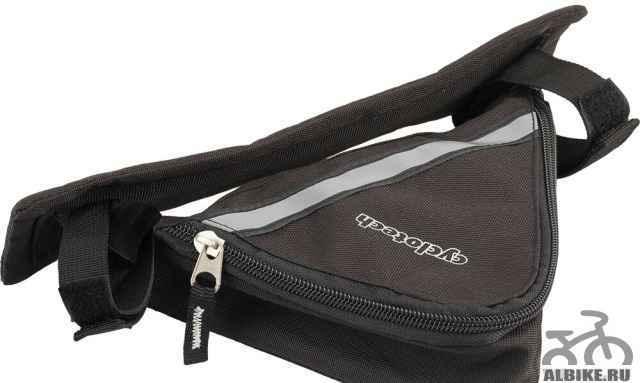 Подрамная сумка Cyclotech - Фото #1