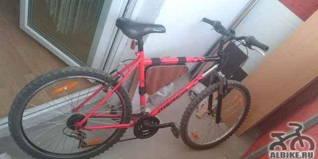 Продам велосипед merida M60 Спорт line - Фото #1