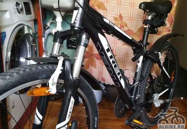Велосипед трек 4300 - Фото #1