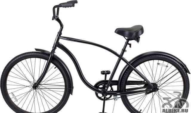 Велосипед Schwinn one блак - Фото #1