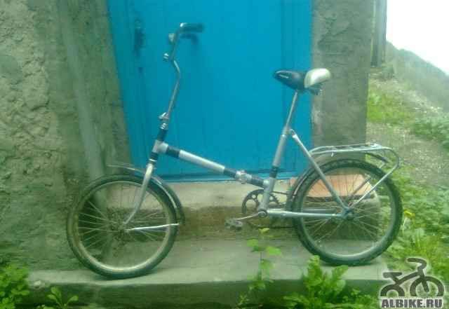 """Продам советский велосипед """"кама"""" - Фото #1"""