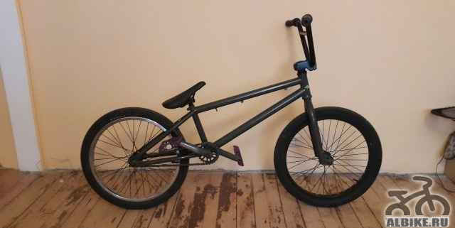 Велосипед Bmx бмх - Фото #1