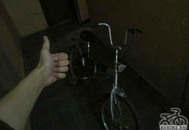 Продаю велосипед стелс стелс - Фото #1